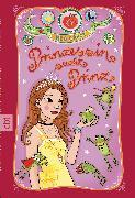 Cover-Bild zu Cabot, Meg: Prinzessin sucht Prinz (eBook)
