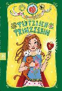 Cover-Bild zu Cabot, Meg: Plötzlich Prinzessin (eBook)