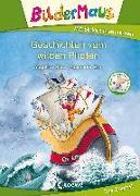 Cover-Bild zu Glitz, Angelika: Bildermaus - Geschichten vom wilden Piraten