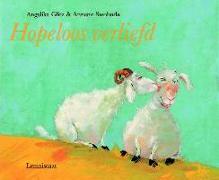 Cover-Bild zu Glitz, Angelika: Hopeloos verliefd