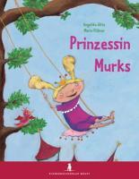 Cover-Bild zu Glitz, Angelika: Prinzessin Murks
