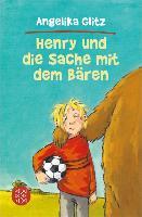 Cover-Bild zu Glitz, Angelika: Henry und die Sache mit dem Bären (eBook)
