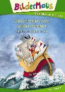 Cover-Bild zu Glitz, Angelika: Bildermaus - Geschichten vom wilden Piraten (eBook)