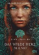 Cover-Bild zu Christo, Alexandra: Elian und Lira - Das wilde Herz der See (eBook)