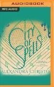 Cover-Bild zu Christo, Alexandra: City of Spells