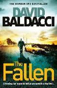 Cover-Bild zu Baldacci, David: The Fallen