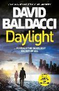 Cover-Bild zu Baldacci, David: Daylight