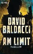 Cover-Bild zu Baldacci, David: Am Limit