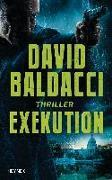 Cover-Bild zu Baldacci, David: Exekution