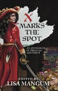 Cover-Bild zu Payne, John D.: X Marks the Spot (eBook)