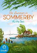 Cover-Bild zu Boie, Kirsten: Ein Sommer in Sommerby (eBook)