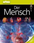 Cover-Bild zu memo Wissen entdecken. Der Mensch