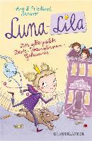 Cover-Bild zu Stohner, Anu: Luna-Lila (eBook)