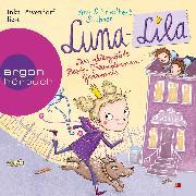 Cover-Bild zu Stohner, Anu: Luna-Lila - Das allergrößte Beste-Freundinnen-Geheimnis (Autorisierte Lesefassung) (Audio Download)