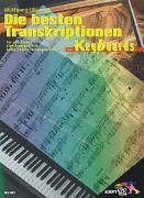 """Cover-Bild zu Wierzyk, Wolfgang (Instr.): Die besten Transkriptionen für Klavier aus """"Keyboards"""""""