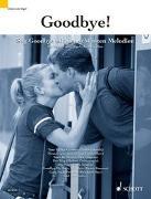Cover-Bild zu Wierzyk, Wolfgang (Instr.): Goodbye!