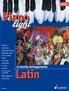 Cover-Bild zu Wierzyk, Wolfgang (Instr.): Latin