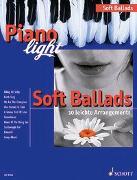 Cover-Bild zu Wierzyk, Wolfgang (Hrsg.): Soft Ballads