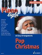 Cover-Bild zu Wierzyk, Wolfgang (Hrsg.): Pop Christmas