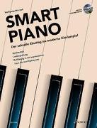 Cover-Bild zu Wierzyk, Wolfgang: Smart Piano