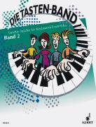 Cover-Bild zu Knoch, Peter (Komponist): Die Tasten-Band