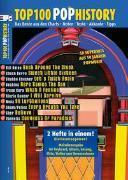 Cover-Bild zu Wierzyk, Wolfgang (Instr.): Top 100 POP History