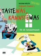 Cover-Bild zu Wierzyk, Wolfgang: Taste was, kannste was