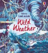 Cover-Bild zu Bone, Emily: Look Inside Wild Weather