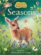Cover-Bild zu Bone, Emily: Seasons