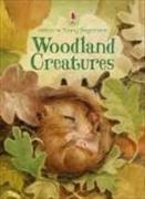 Cover-Bild zu Bone, Emily: Woodland Creatures