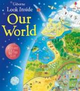 Cover-Bild zu Bone, Emily: Look Inside Our World