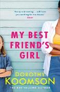 Cover-Bild zu Koomson, Dorothy: My Best Friend's Girl (eBook)