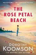 Cover-Bild zu Koomson, Dorothy: The Rose Petal Beach (eBook)