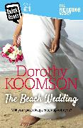 Cover-Bild zu Koomson, Dorothy: The Beach Wedding (eBook)
