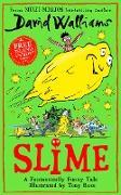 Cover-Bild zu Walliams, David: Slime (eBook)