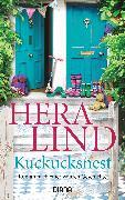 Cover-Bild zu Lind, Hera: Kuckucksnest