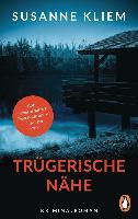 Cover-Bild zu Kliem, Susanne: Trügerische Nähe