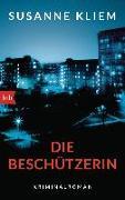 Cover-Bild zu Kliem, Susanne: Die Beschützerin