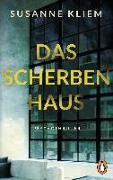 Cover-Bild zu Kliem, Susanne: Das Scherbenhaus
