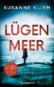 Cover-Bild zu Kliem, Susanne: Lügenmeer