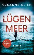 Cover-Bild zu Kliem, Susanne: Lügenmeer (eBook)