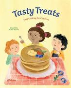 Cover-Bild zu Chitu, Adina: Tasty Treats