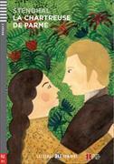 Cover-Bild zu Stendhal: La Chartreuse de Parme