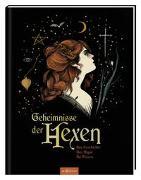 Cover-Bild zu Légère, Julie: Geheimnisse der Hexen