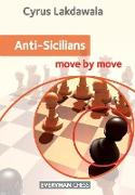 Cover-Bild zu Lakdawala, Cyrus: Anti-Sicilians