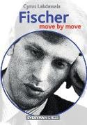 Cover-Bild zu Lakdawala, Cyrus: Fischer: Move by Move