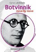 Cover-Bild zu Lakdawala, Cyrus: Botvinnik: Move by Move