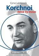 Cover-Bild zu Lakdawala, Cyrus: Korchnoi