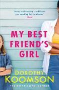 Cover-Bild zu Koomson, Dorothy: My Best Friend's Girl (eBook)