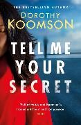 Cover-Bild zu Koomson, Dorothy: Tell Me Your Secret